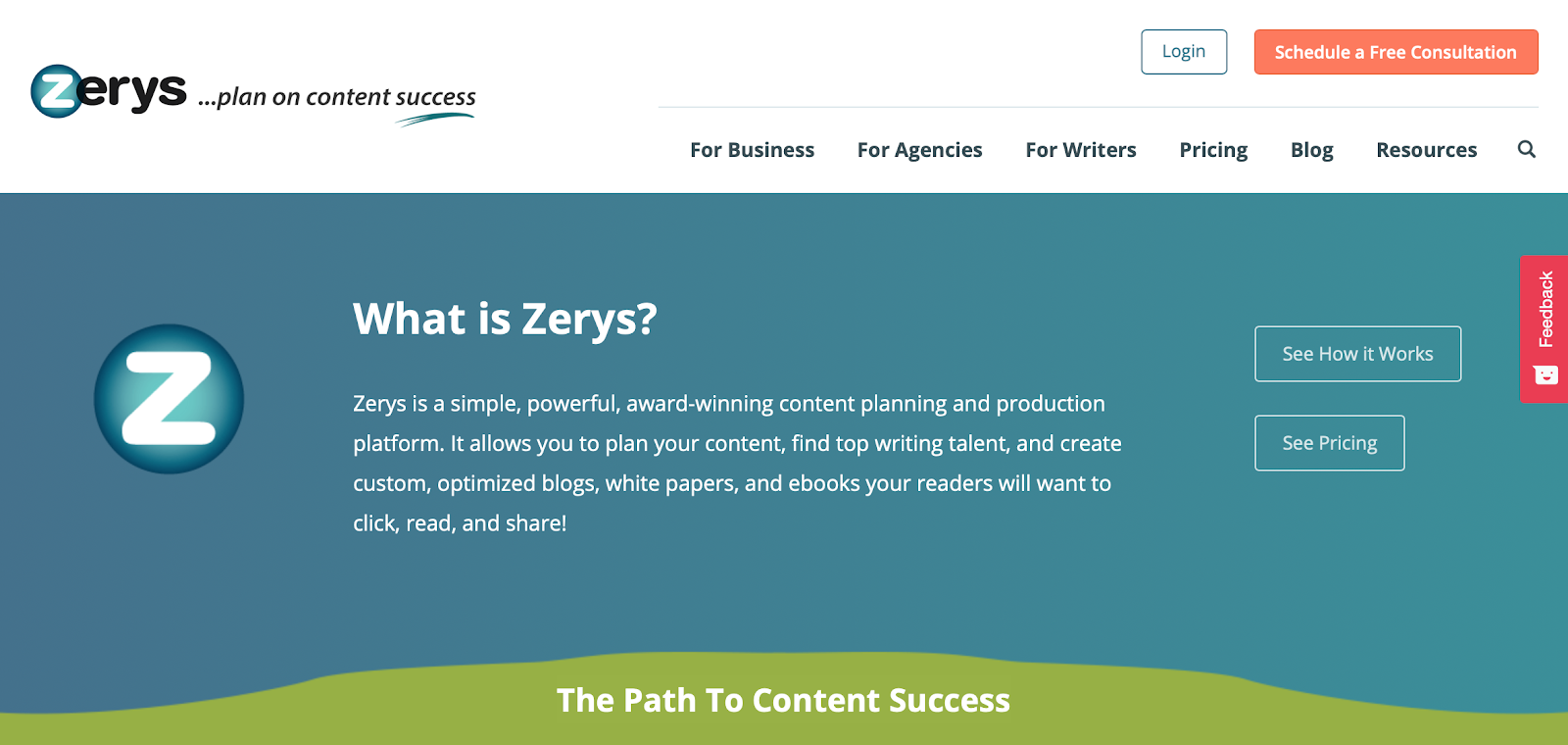 Zerys Review