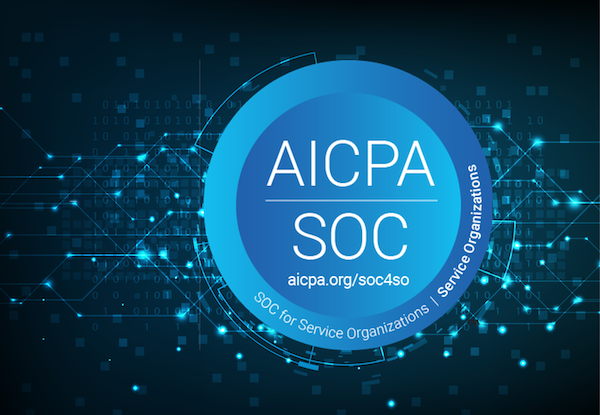 AICPA/SOC Service Organization