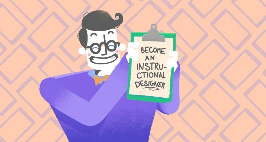 Become an instructional designer in 2020 article cover photo