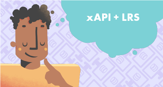 xAPI + LRS: Everything You Need to Know in 2020 article cover photo