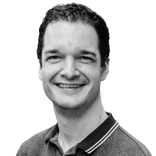 Joe Stubenrauch - Curriculum Developer
