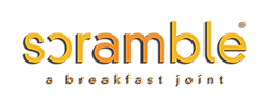 Scramble, a Breakfast & Lunch Joint