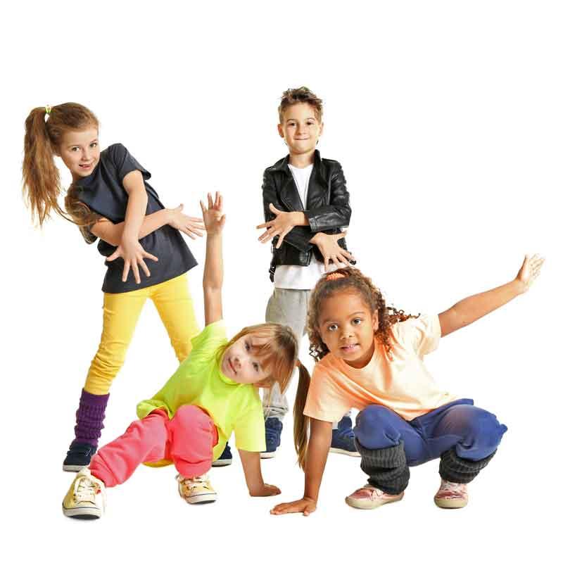 Kids programma: Ontdek je sport