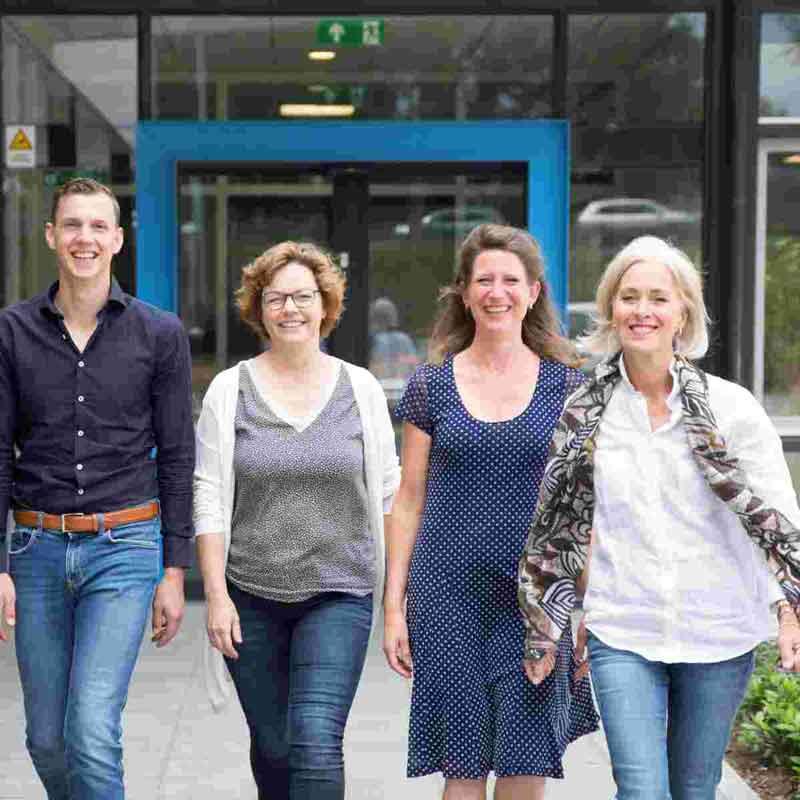 Leefstijlcoaching Den Bosch