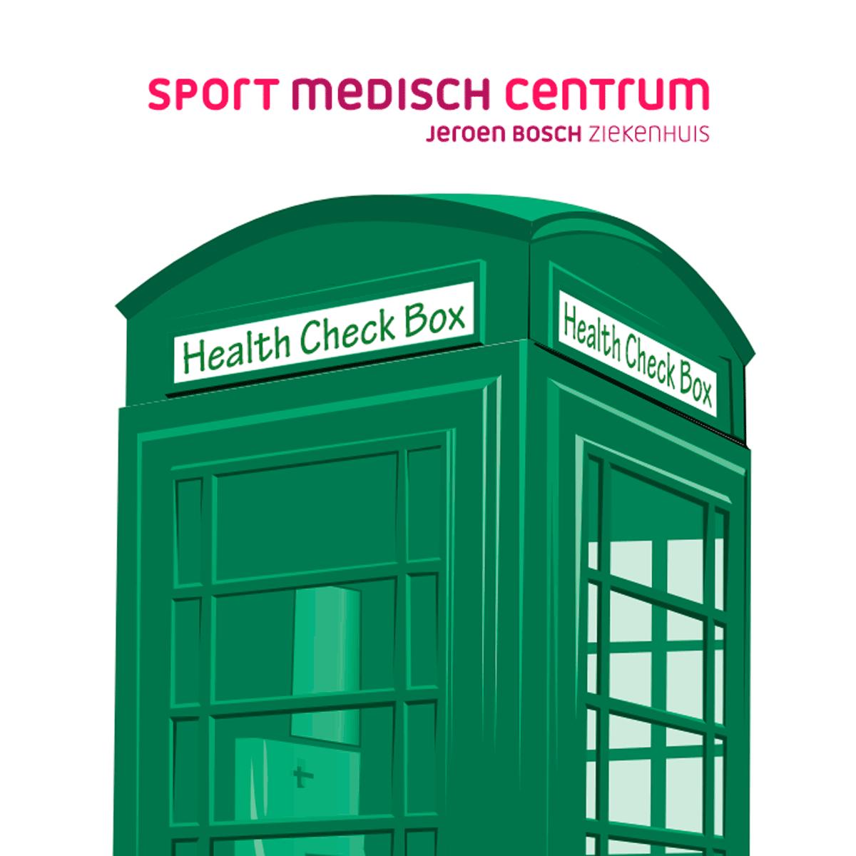 Health Check Box