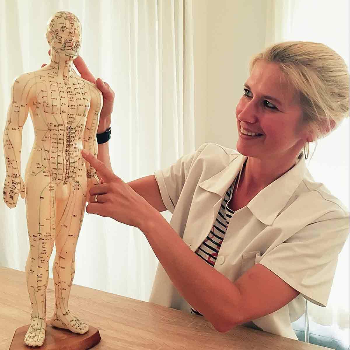 Acupunctuur - In Balans