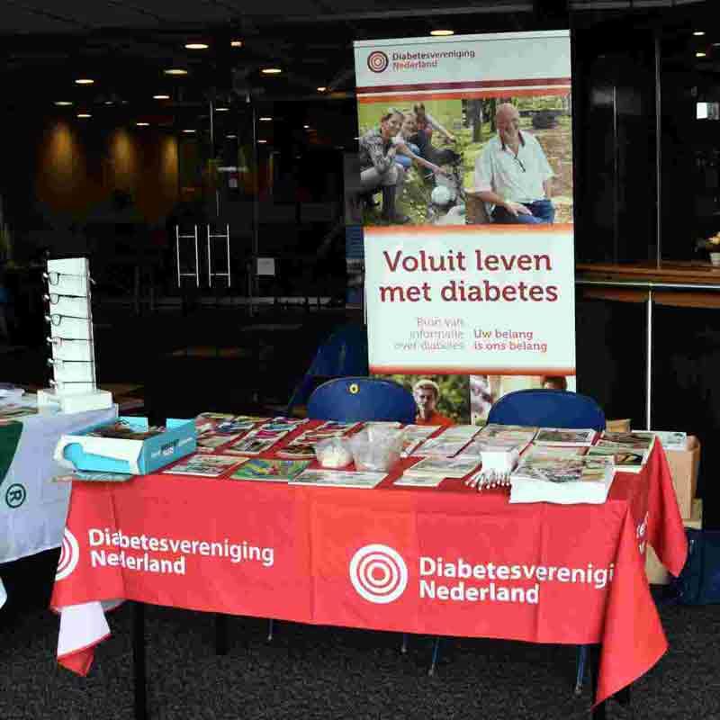 Diabetes info - DVN