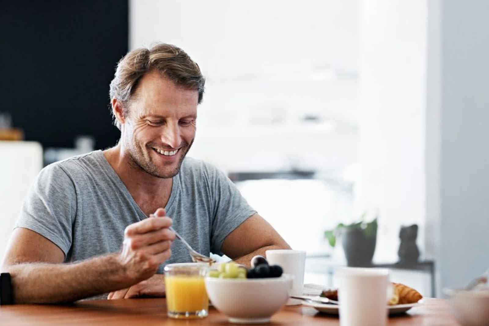 Mindful eten: zo doe je dat