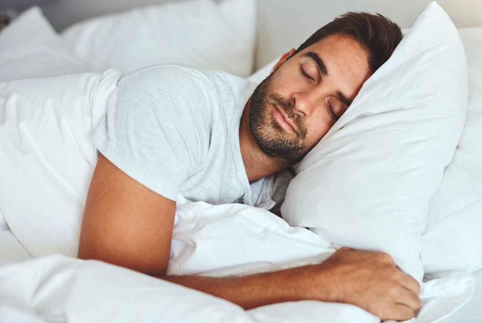 Gezond slapen, hoe pak je dat aan?