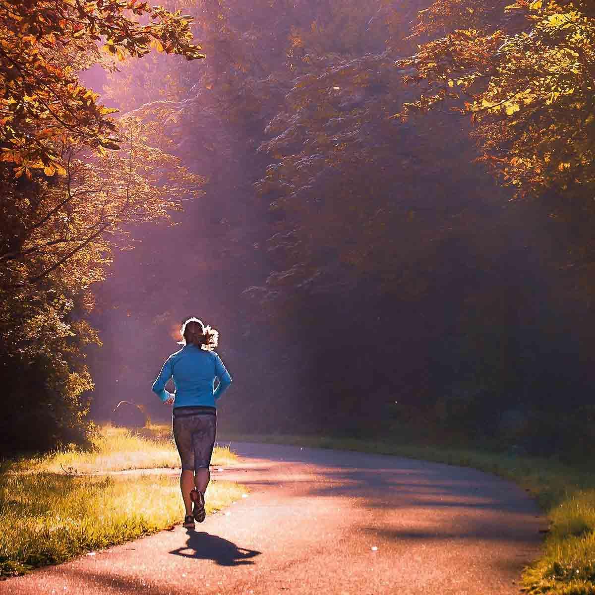 Is hardlopen iets voor mij?