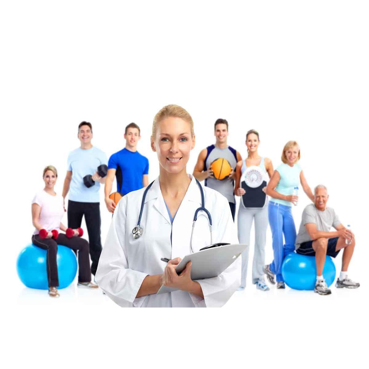 link Thema Gezondheid & Medisch