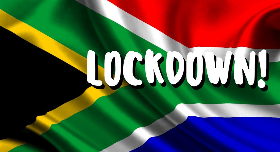 Lockdown Closure