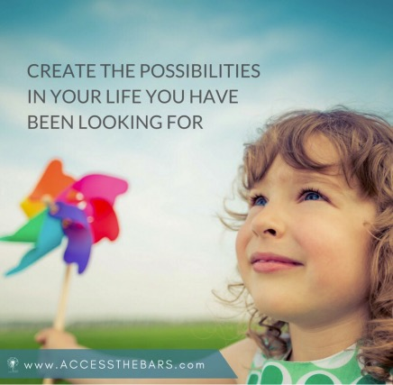 Access Bars Practitioner Training