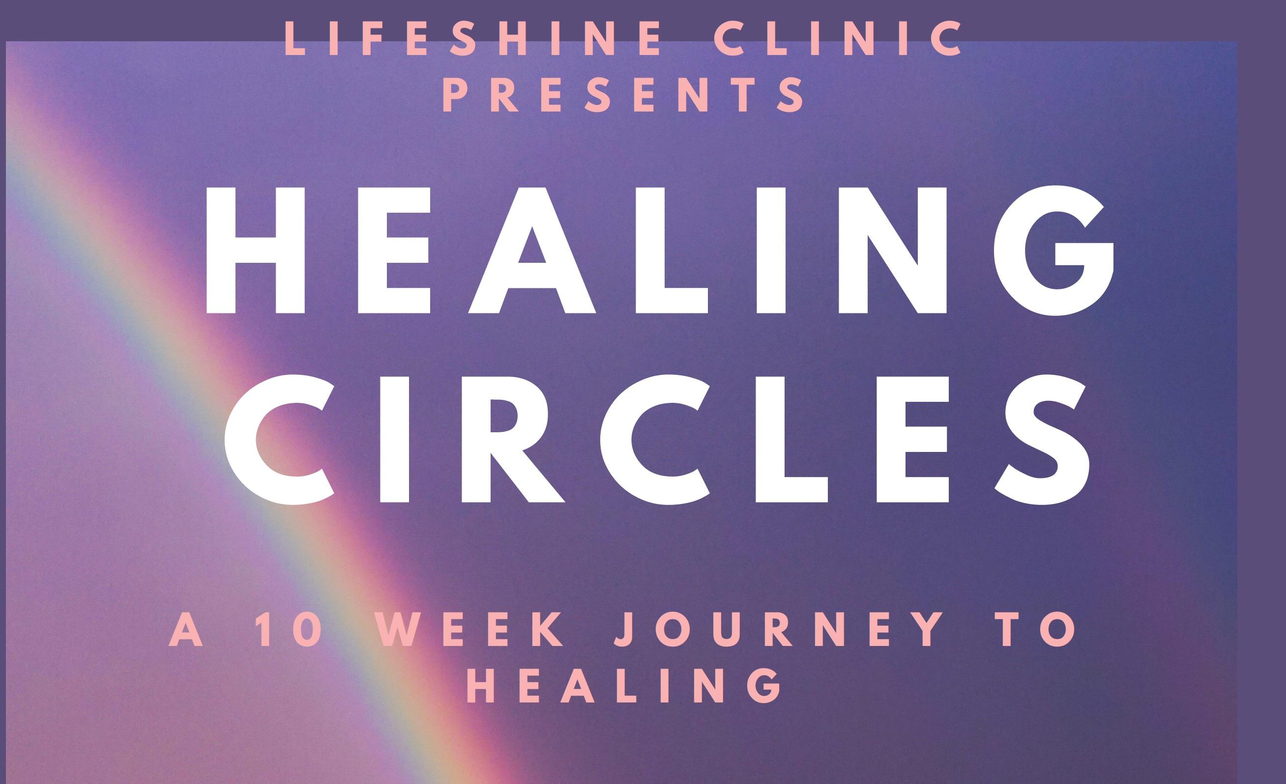 Healing Circles