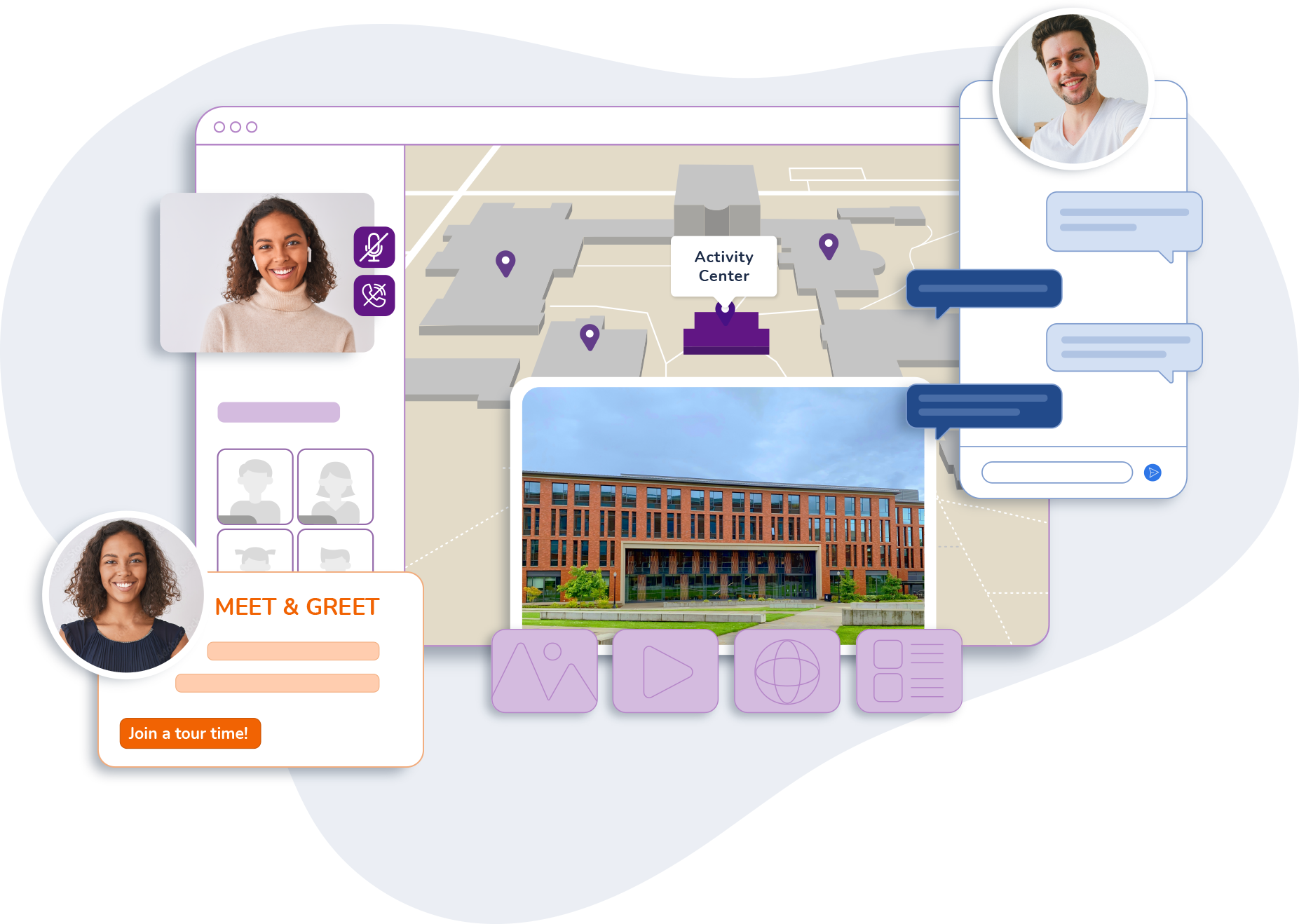 Hellocampus products