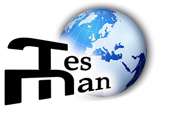 Tesman logo