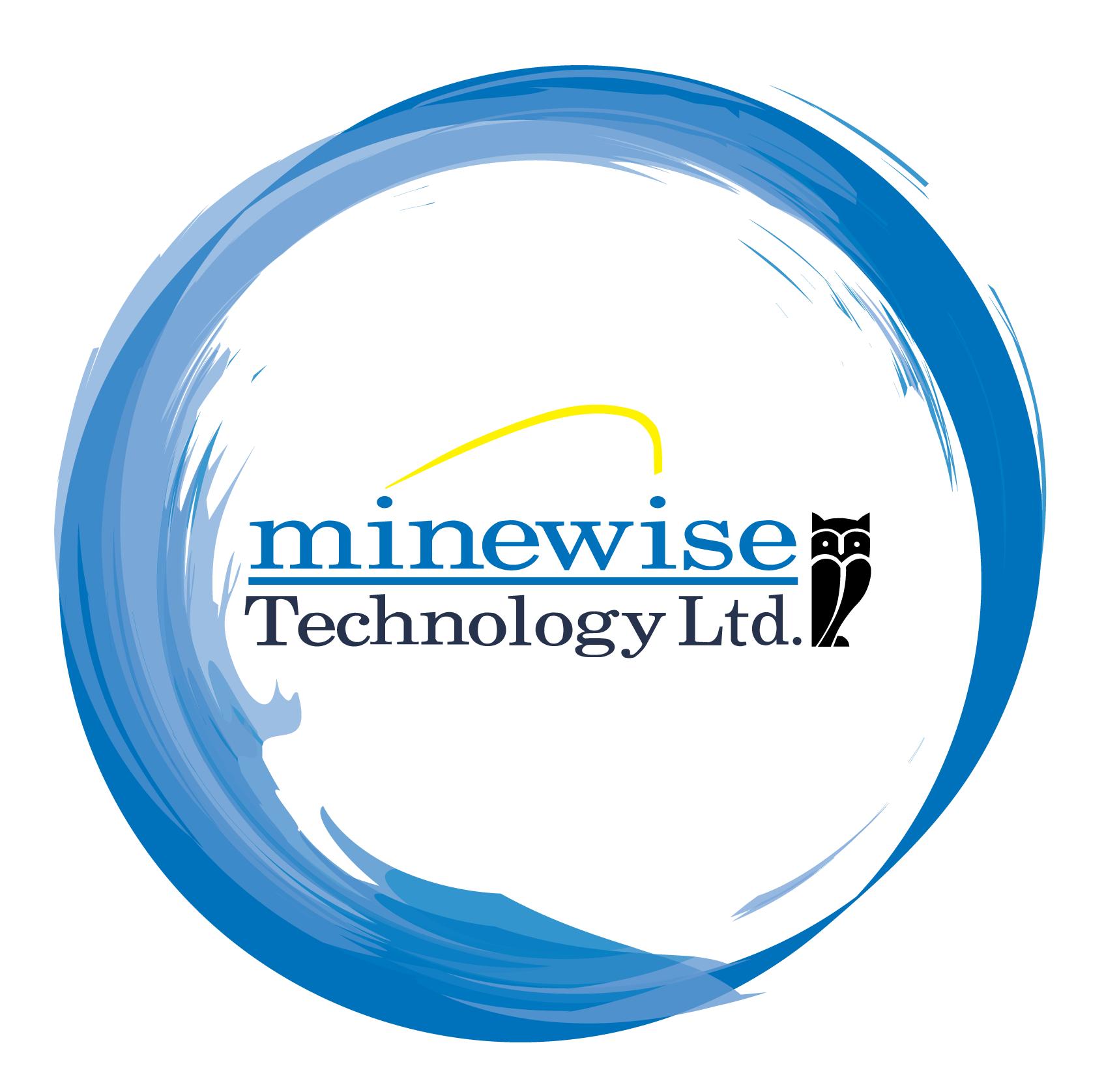 Minewise logo