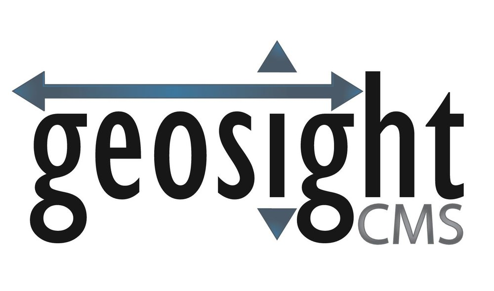 Geosight CMS logo