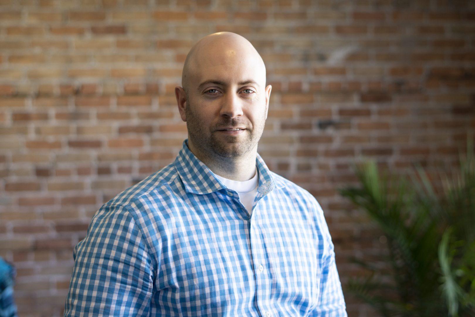 Photo of Dean Lupini