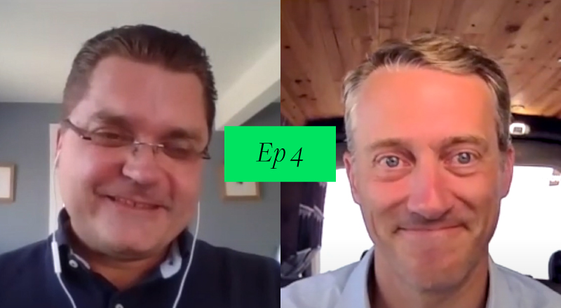 WealthTech Gets Vocal with Alois Pirker | Ep 4