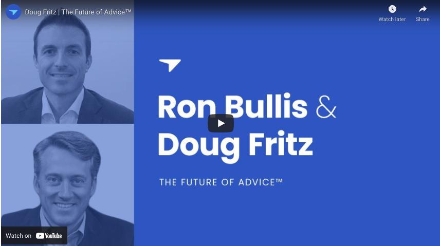 Doug Fritz | The Future of Advice