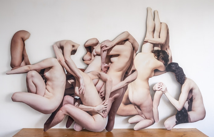 Work by Dorottya Vékony