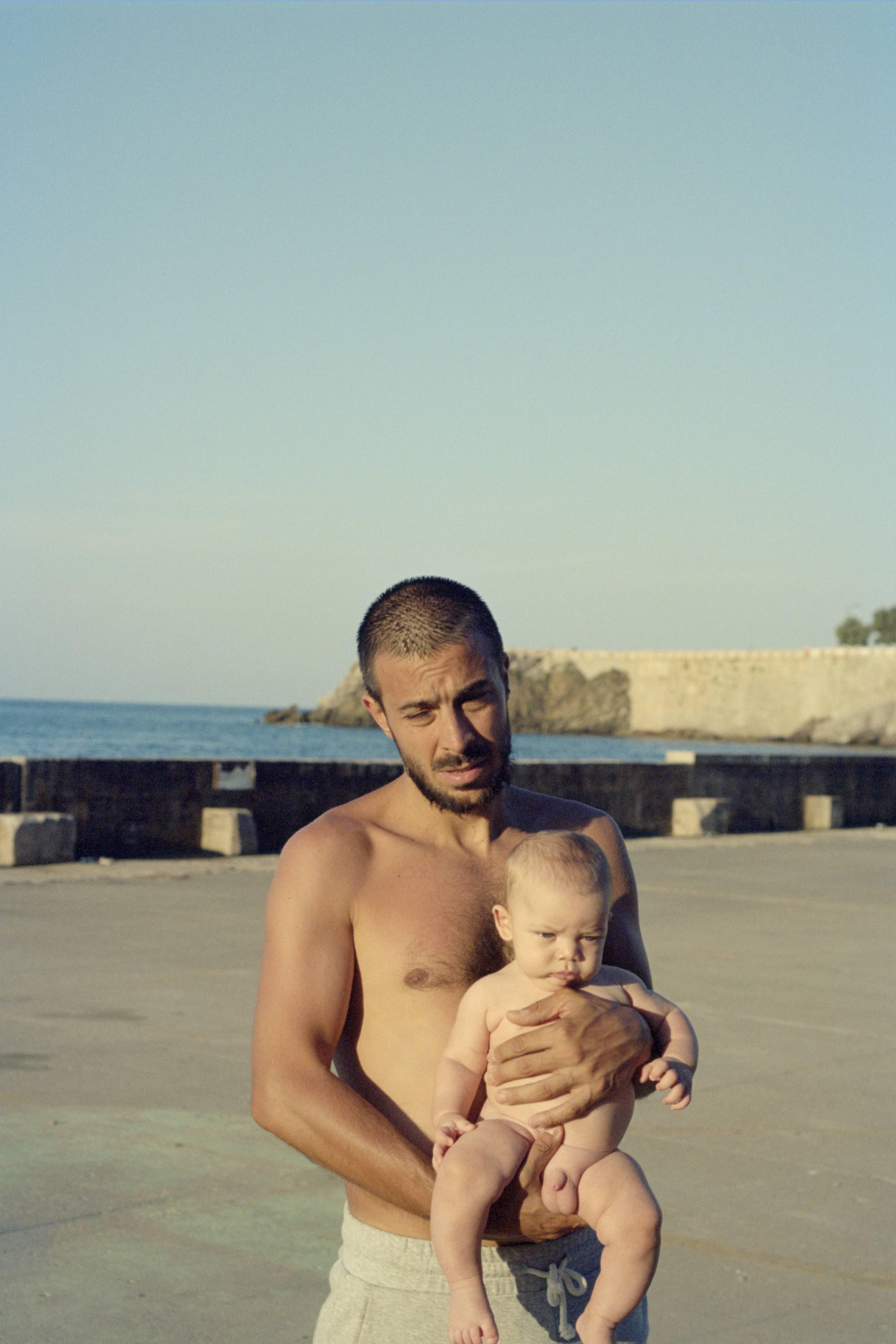 Project 'Roma', byt Bernardita Morello