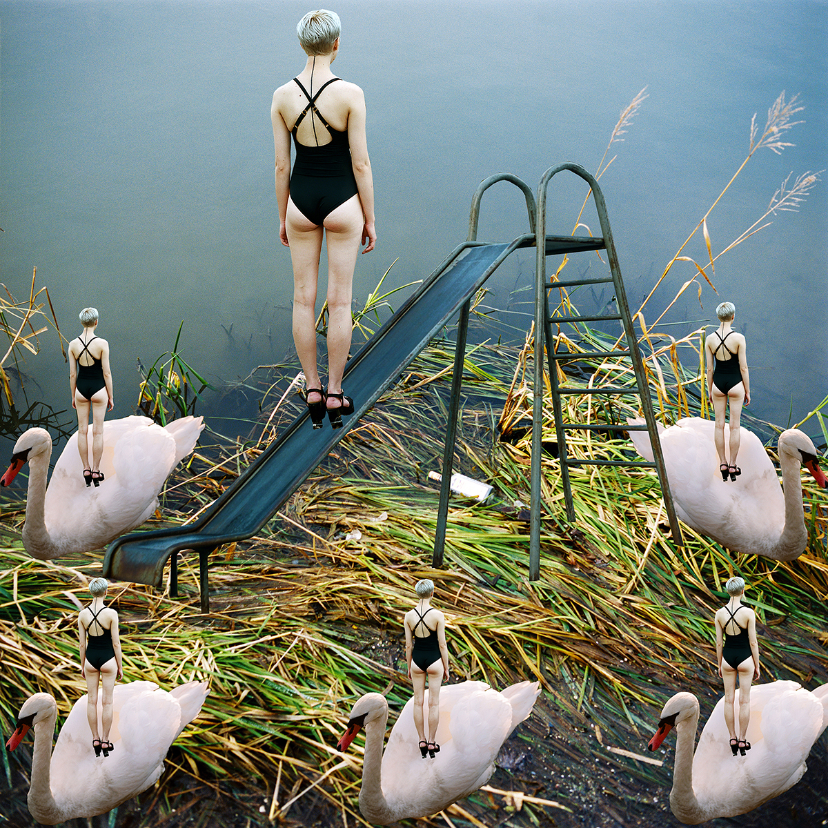 Work by Masha Svyatogor