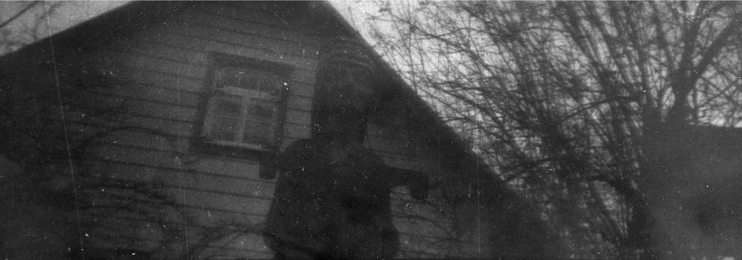 "Jan Kazimierz Barnaś, photo from project ""Returns: Setomaa"", 2020"