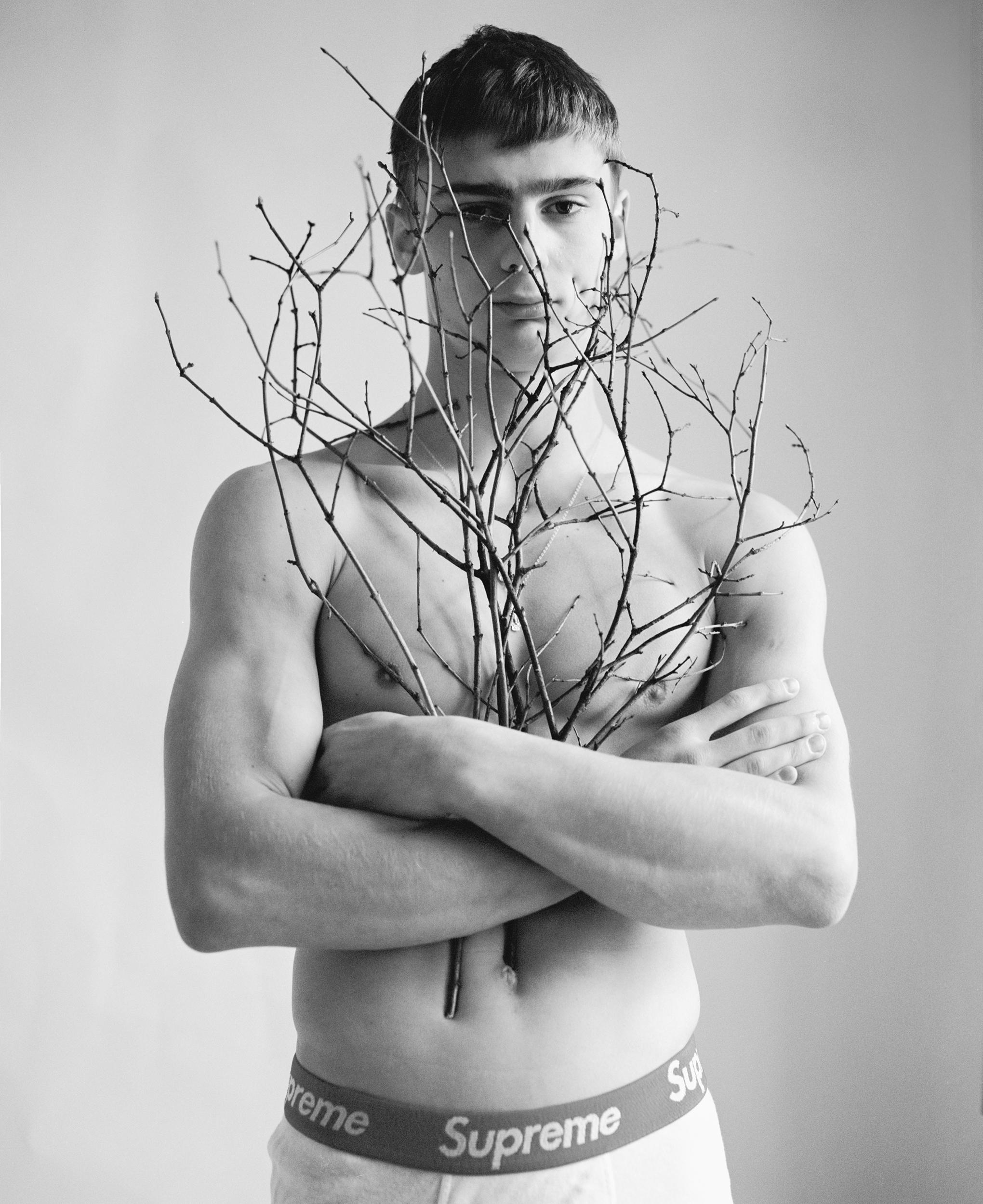 Work by Bogdan Shirokov