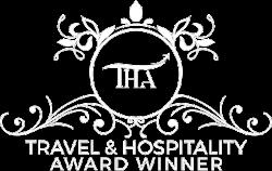 Travel & Hospitality Awards Logo