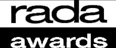 Rada Awards Logo