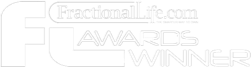 Fractional Life Awards Logo