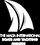 Malta International Boats & Yachting Awards Logo