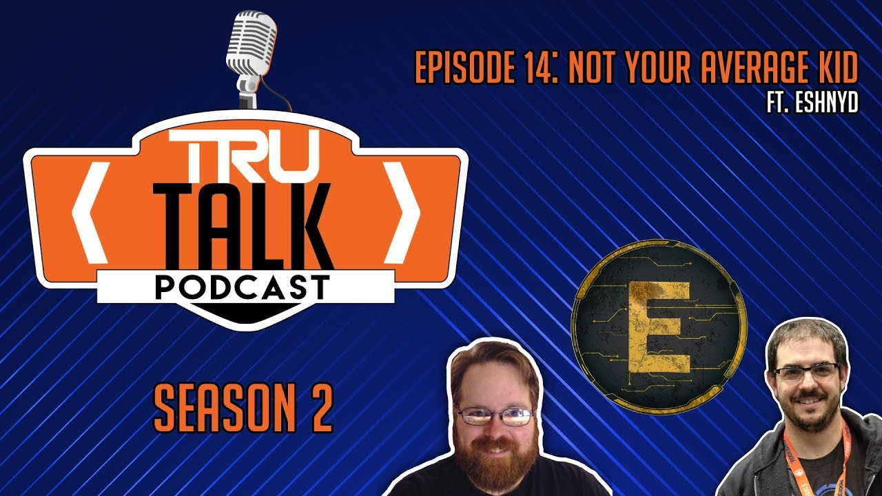 trutalk podcast