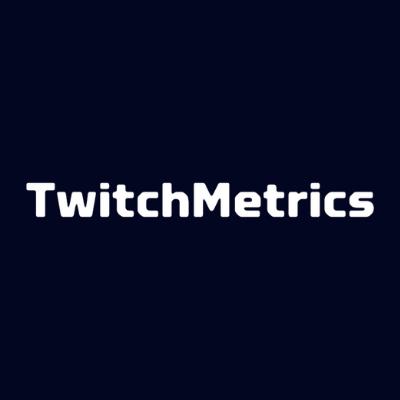 TwitchMetrics