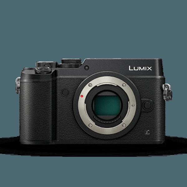 PANASONIC LUMIX GX8 4K
