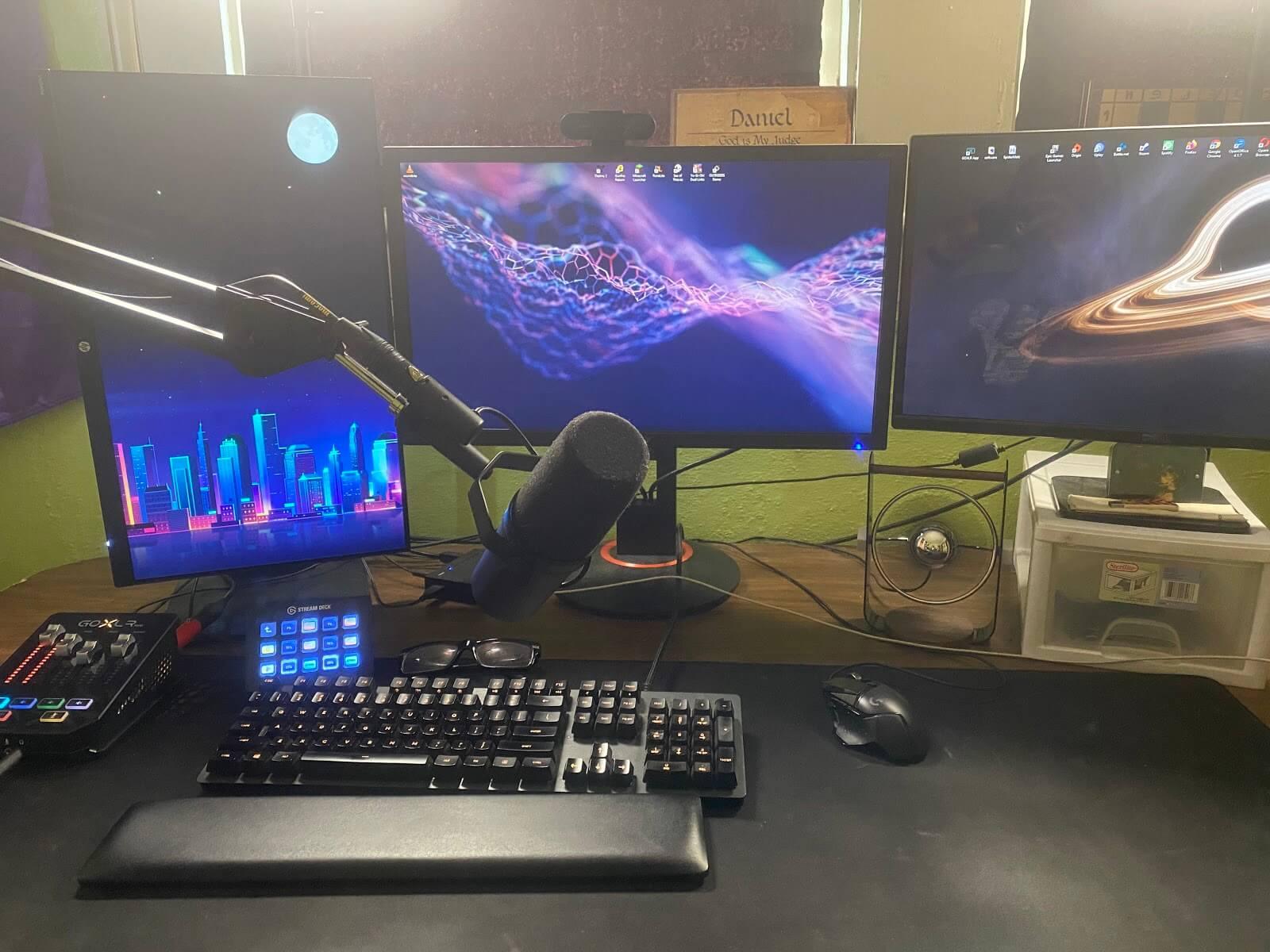 EpicDan22 Setup