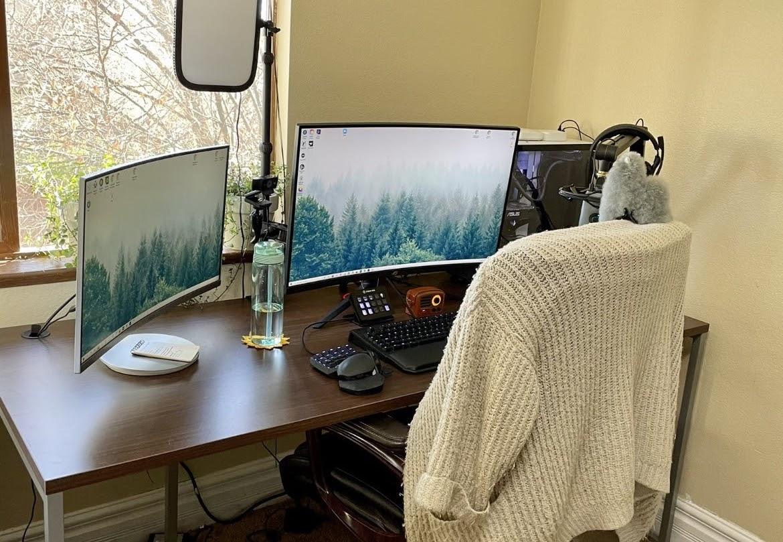 megasett stream setup