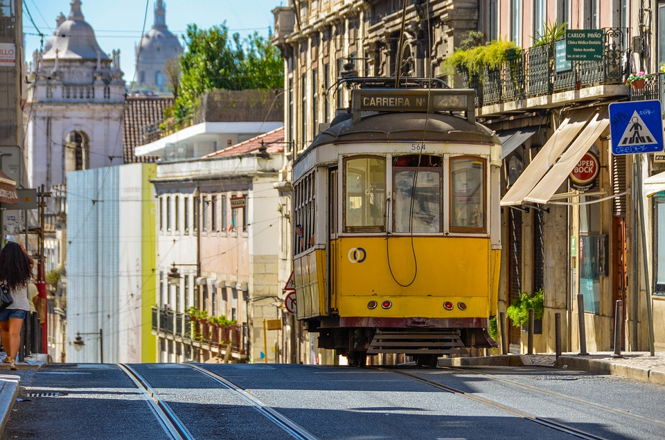 Bonde Portugal