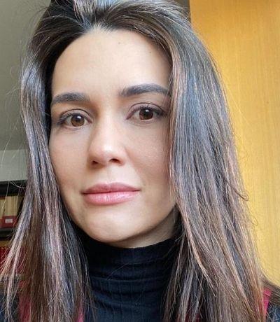 Dra. Carolina Felix