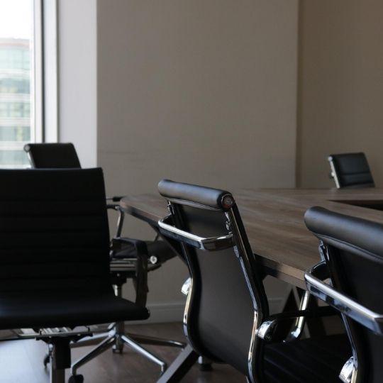 Sala de reunião Carolina Felix