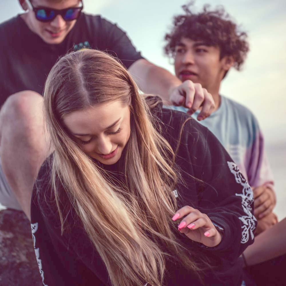 Daybreak – Mental health for young people