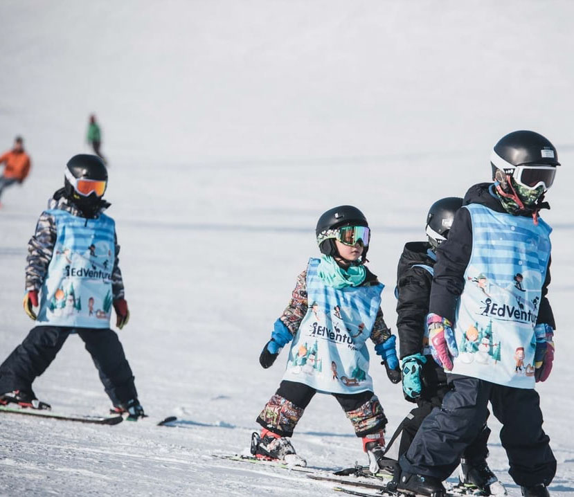 EdVenture & Elevate Winter Stay and Play Deal