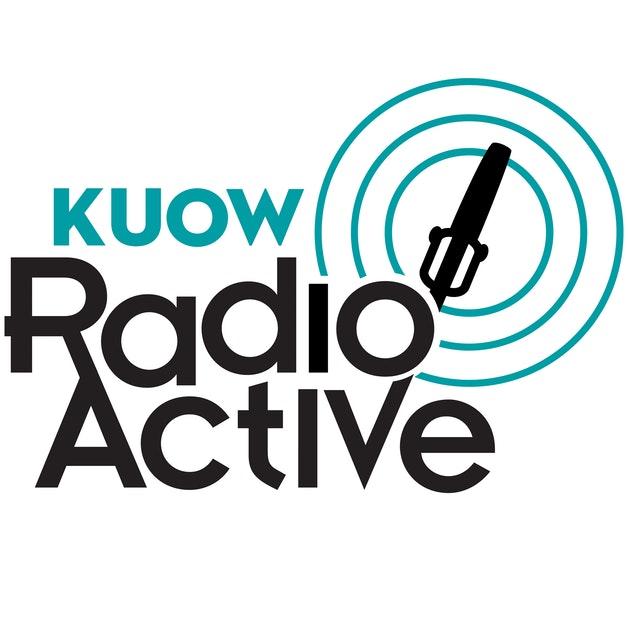 KUOW Radio Active