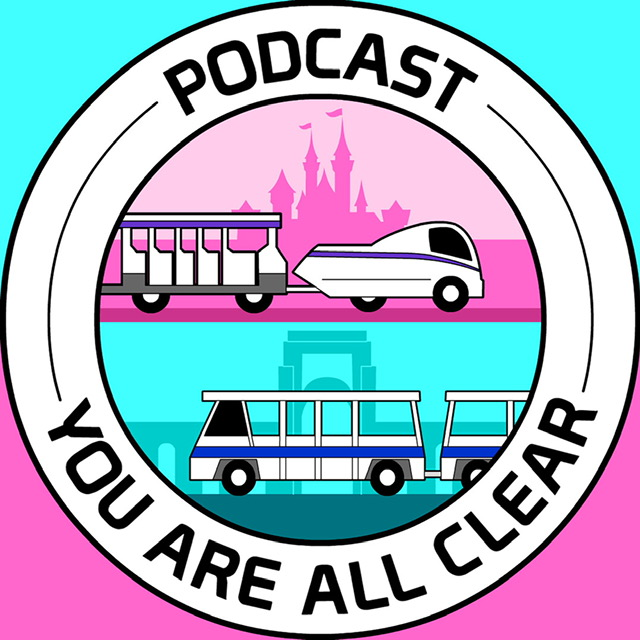 Podcast, You Are All Clear
