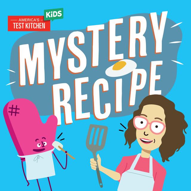 Mystery Recipe