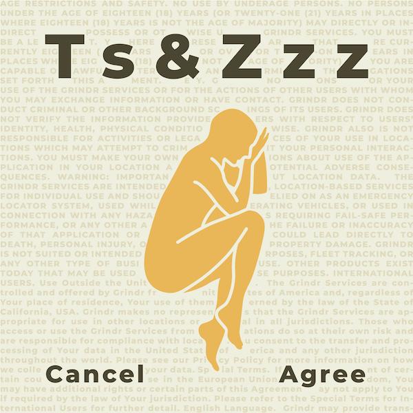 Ts & Zzz