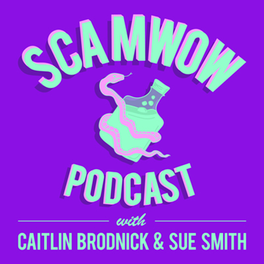 Scamwow Podcast