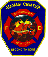ACFD logo